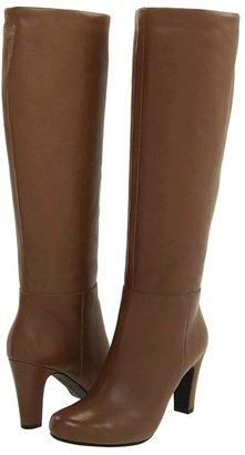 Jones New York Lexington (Taupe Leather) - Footwear