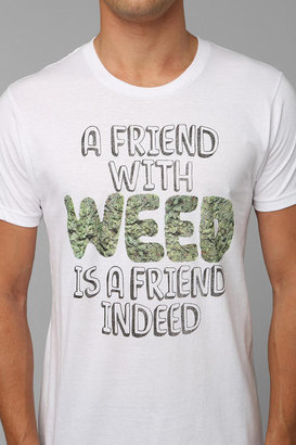 Urban Outfitters A Friend Indeed Tee