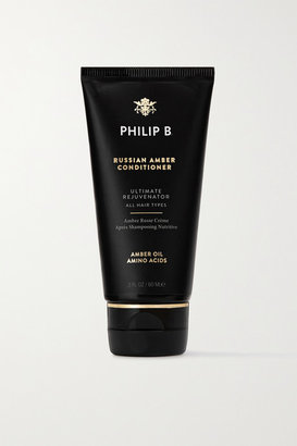 Philip B - Russian Amber Imperial Conditioning Crème, 60ml $52 thestylecure.com