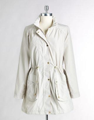 Jones New York Anorak Jacket