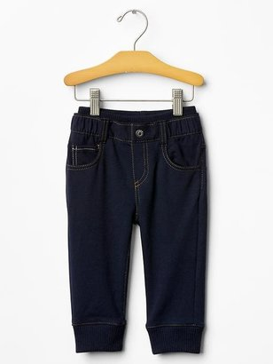 Gap Pull-on knit pants