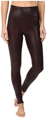 Spanx Ready-to-Wow!TM Faux Leather Leggings $98 thestylecure.com