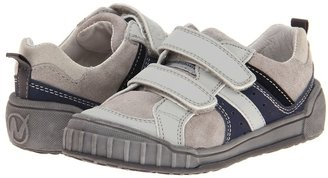 Naturino Korbin (Toddler/Little Kid) (Grey Multi) - Footwear