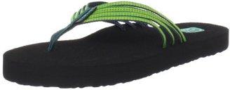 Teva Women's Mush Adapto Flip Flop