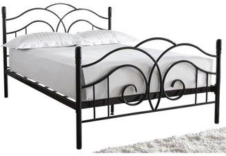 Seville Metal Bed Frame