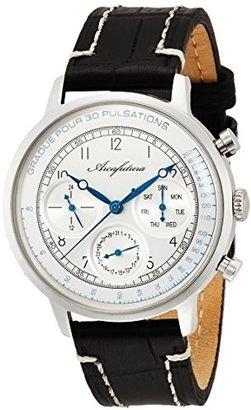 Arca [アルカフトゥーラ FUTURA 腕時計 クォーツ 700WHBK メンズ