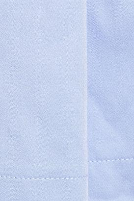 Cacharel Cotton-blend skirt