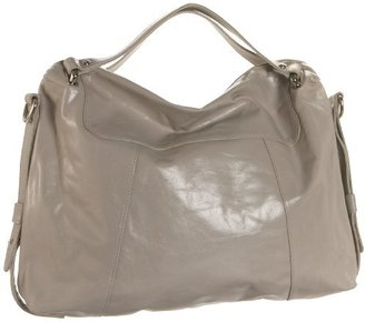 Latico Leathers Lacey Cross-Body Satchel