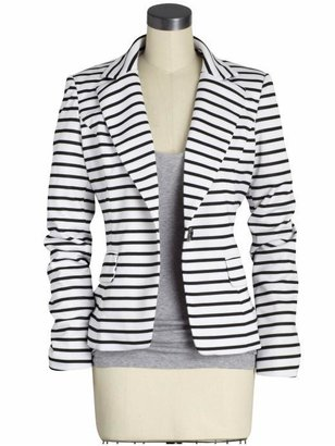 Canna Striped Blazer