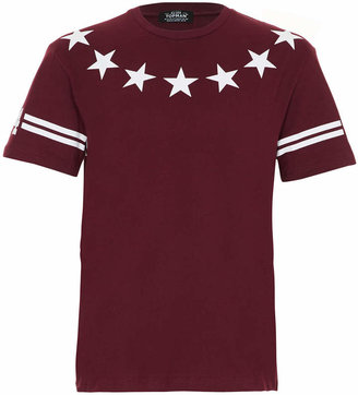 Topman Stars And Stripes T-Shirt