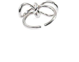 Balenciaga Bow ring