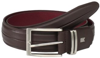 Tiger Woods Golf Apparel by Nike Men's Techno Sleek Belt