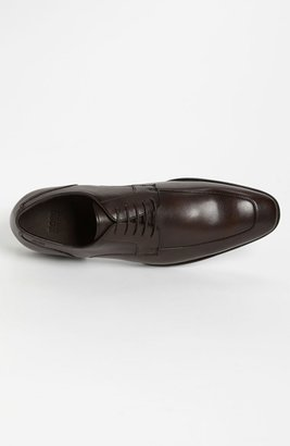 HUGO BOSS 'Mettor' Apron Toe Derby (Men)