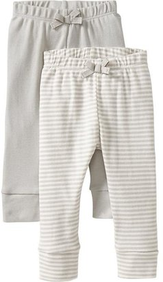 Old Navy Little Bundles Pant 2-Packs for Baby