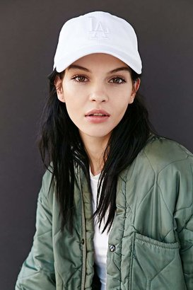 American Needle X UO Tonal Strap-Back Hat $29 thestylecure.com