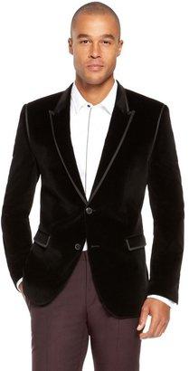 HUGO BOSS 'Armond '   Extra Slim Fit, Cotton Velvet Sport Coat by HUGO