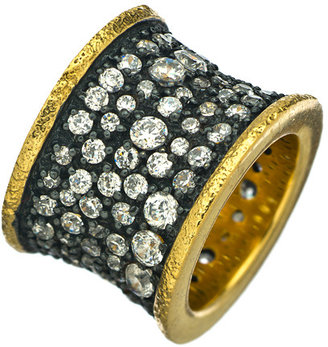 Melinda Maria Gunmetal Galaxy Bling Ring