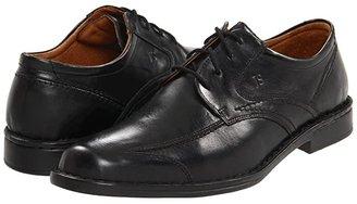 Josef Seibel Douglas 05 (Black) Men's Lace up casual Shoes
