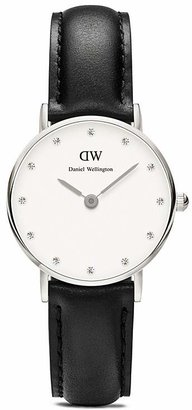 Daniel Wellington Classy Sheffield Watch, 26mm $149 thestylecure.com