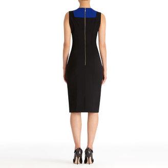 Rachel Roy Color Block Dress