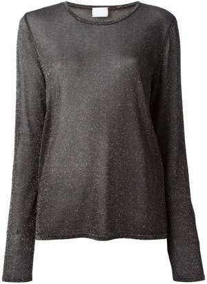 Lala Berlin 'Sebha' long sleeve top