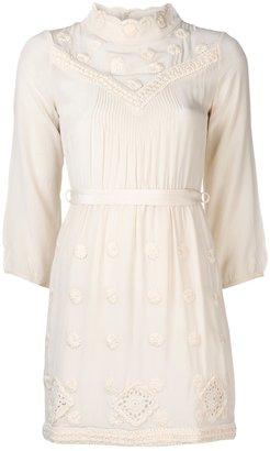 Lauren Moffatt bearsville western dress