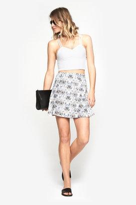 Theyskens' Theory Sune Skirt