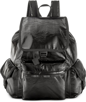LeSportsac Voyager Backpack $144 thestylecure.com