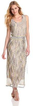 Jones New York Women's Maxi Dress