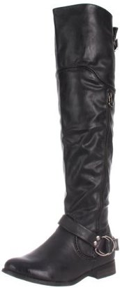 Restricted Women's Park Riding Boot