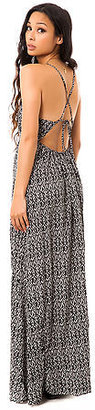 *MKL Collective The Madison Maxi Dress