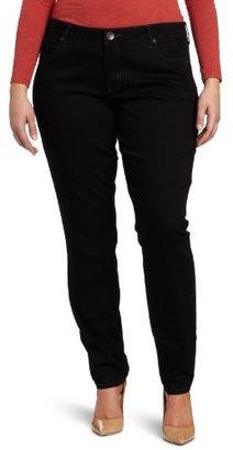 KUT from the Kloth Women's Plus-Size Diana Skinny Jean