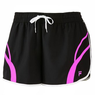 Fila sport ® perfect performance running shorts - women's plus