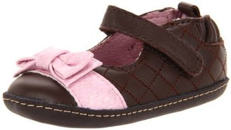 Robeez Mini Shoez Fancy Fiona Crib Shoe (Infant/Toddler)