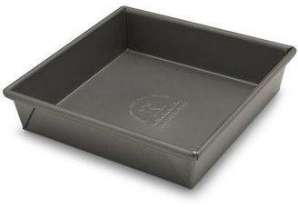 "KitchenAid Professional-Grade Nonstick Cake Pan, 8"" x 8"""