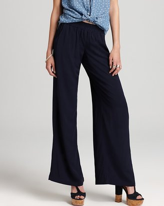 Splendid Pants - Voile Relaxed