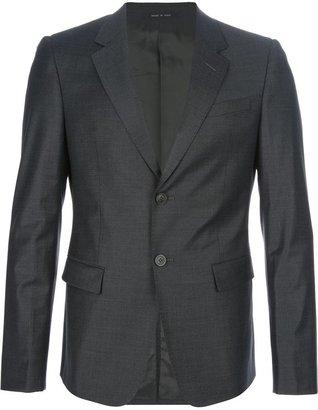 Emporio Armani two button suit
