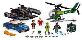 Lego Batman Batwing & The Riddler Heist Set - Ages 7+