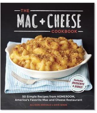 Sur La Table The Mac & Cheese Cookbook