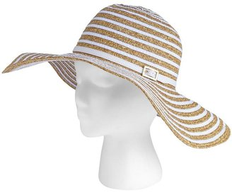 Melissa Odabash Laurianne Hat