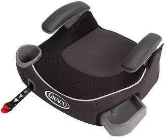 Graco affix backless booster seat - davenport
