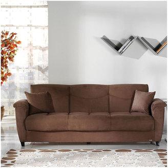 Asstd National Brand Aspen Sofa Bed