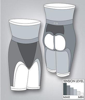 Body Wrap Firm Control High-waist Long-Leg Panty Shapewear