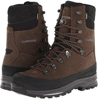 Lowa Tibet GTX(r) Hi (Sepia Black) Men's Boots