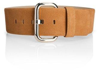 HUGO BOSS 'Cathie' | Leather Belt by BOSS