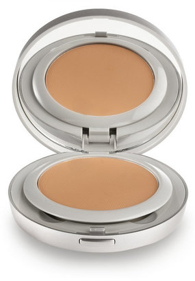 Laura Mercier Tinted Moisturizer Crème Compact Broad Spectrum Spf 20 Sunscreen - Fawn - Neutral