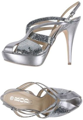 Rodo Platform sandals