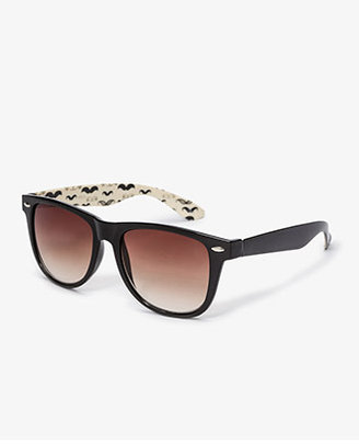 Forever 21 F7165 Wayfarer Sunglasses