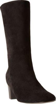 Balenciaga Legend Mid-Calf Boot