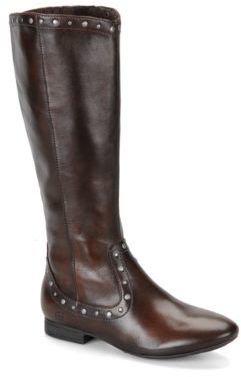 Børn Lizzie Leather Boots